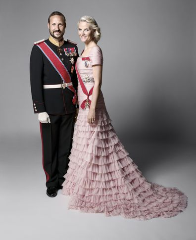 Norway's Crown Prince Haakon has surgery to fix ear condition