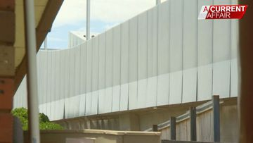 Spooky bridge haunts residents with howling noise in Melbourne