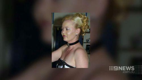 Mel Dorries was a mother of two. (9NEWS)