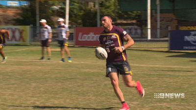 NRL 2017 finals: Week 3 preview, team news and TV guide