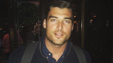 Bachelorette contestant Tyler Gwozdz dies of suspected overdose