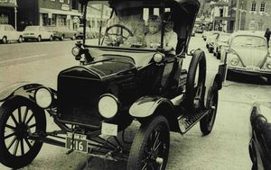 TODAY IN HISTORY: Ford ceases Model T, Walt Disney releases famous cartoon and Australia votes in favour of 1967 referendum
