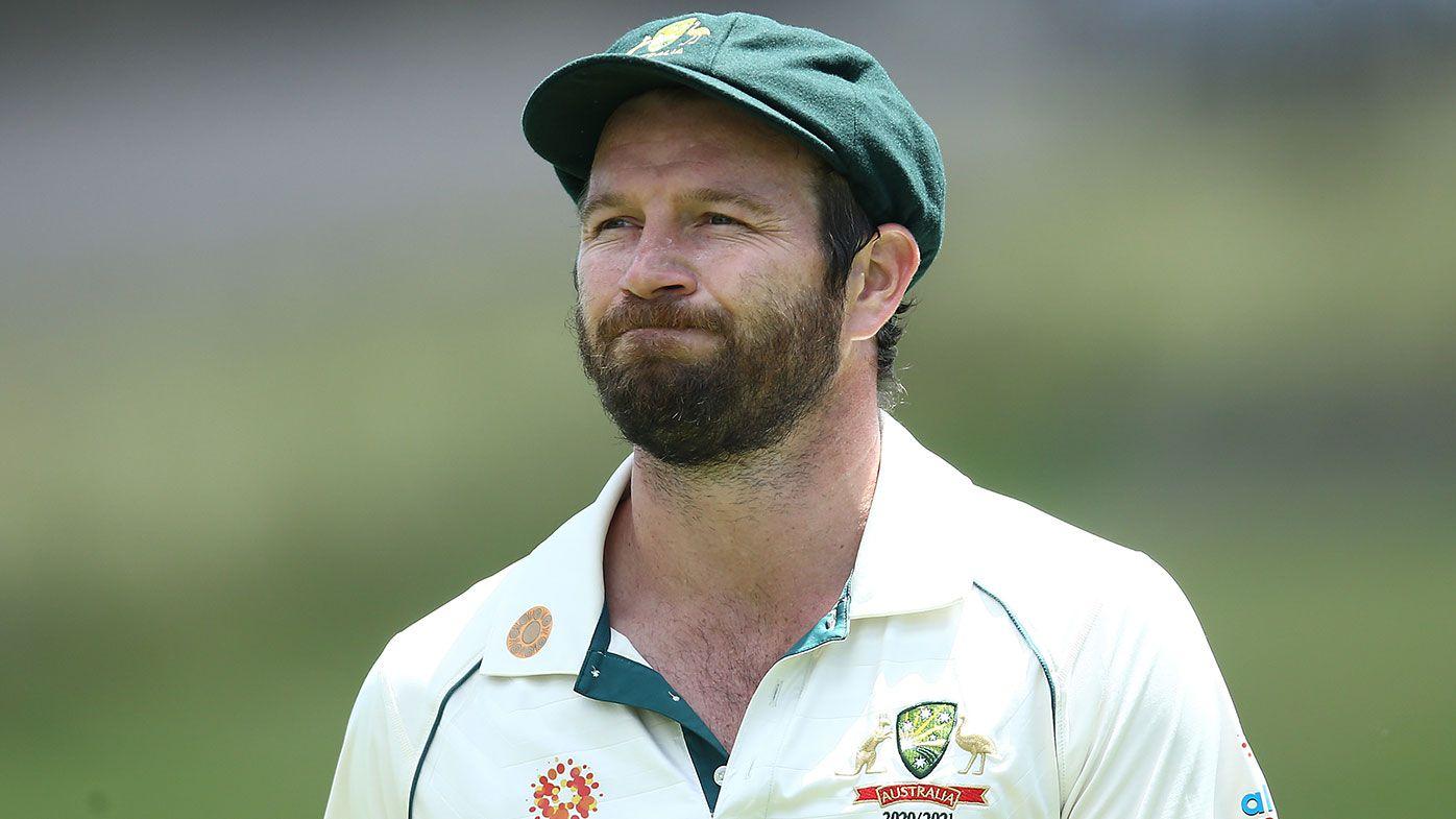 Former Australian fast bowler Michael Kasprowicz predicts shock Michael Neser move