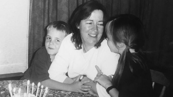 What it's like to be motherless on Mother's Day