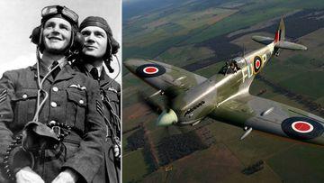 How Australia's 'brave few' helped stop Nazi war machine