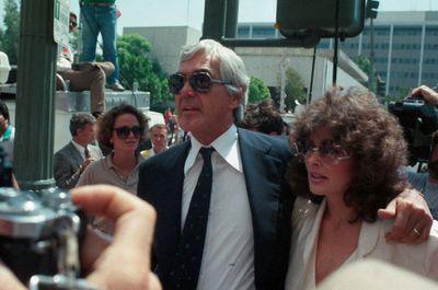 DeLorean trial