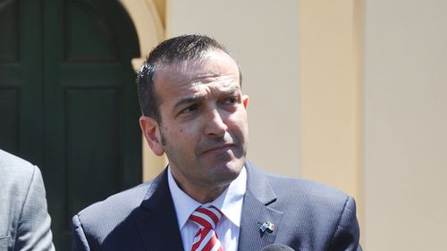 South Australian Labor Minister Tony Piccolo resigns from cabinet