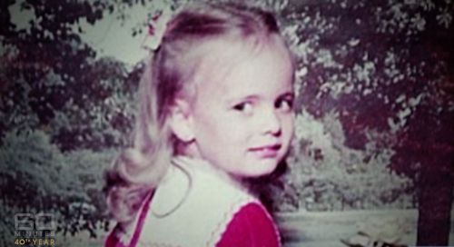 At nine years of age, Stormy - then Stephanie, was repeatedly raped.
