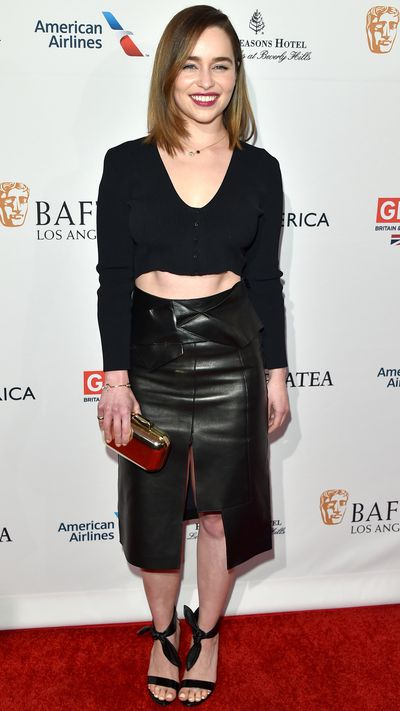 BAFTA's Awards Season Tea Party