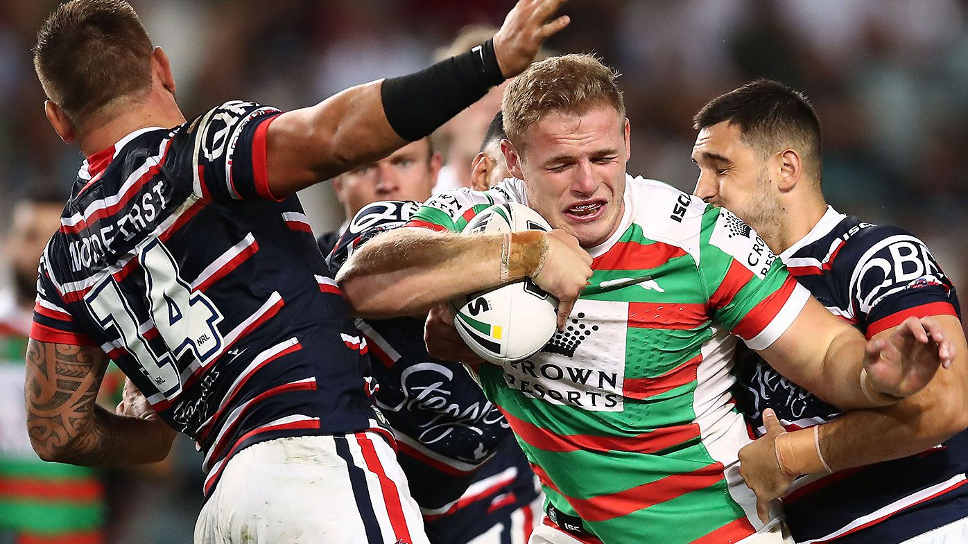 South Sydney Rabbitohs Sydney Roosters