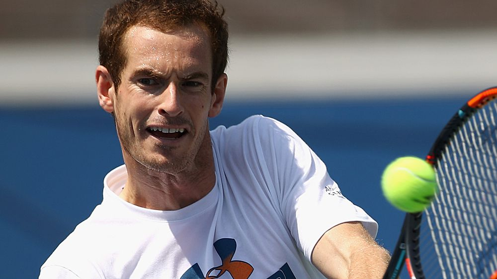 Tennis: Season likely over for Andy Murray after hip injury