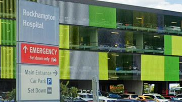 """Queensland Health have revealed up to six people who received their COVID-19 vaccine at Rockhampton Hospital last week actually got an """"ultra-low dose"""" of the jab."""