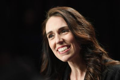 Jacinda Ardern's best moments in the political spotlight