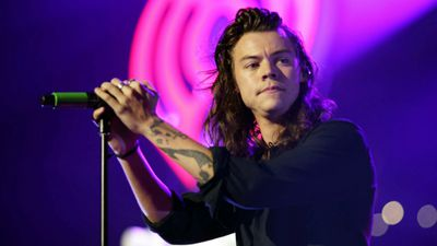 Harry Styles announces Australian concert dates