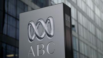 ABC's offices in Ultimo, Sydney.