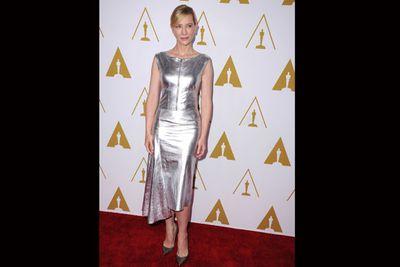 Cate Blanchett flies a luminous Aussie flag for <i>Blue Jasmine</i>.