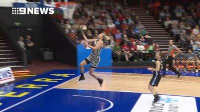 Women's National Basketball players celebrate win with minimum wage agreement