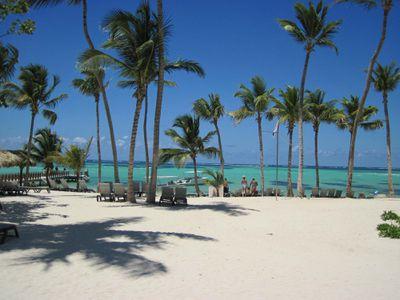 19. Bavaro Beach - Bavaro, Dominican Republic