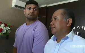 Brisbane Broncos to defend David Fifita after Bali arrest