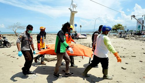 Australia has announced an additional $5 million in funding to support the increasingly desperate relief effort in disaster ravaged Indonesia..