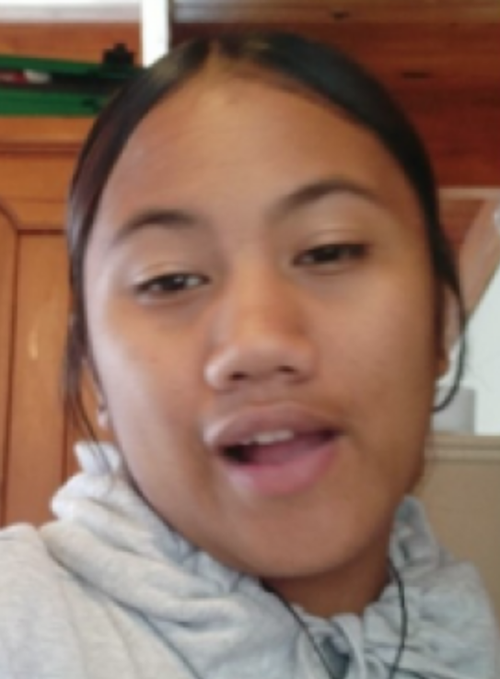 Police are appealing for public assistance in their attempts to try and locate the 14-year-old after she went missing last Friday, March 26.