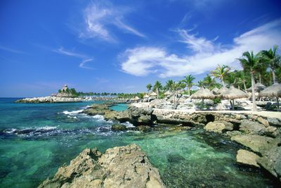 <strong>1. Canc&uacute;n, Mexico</strong>