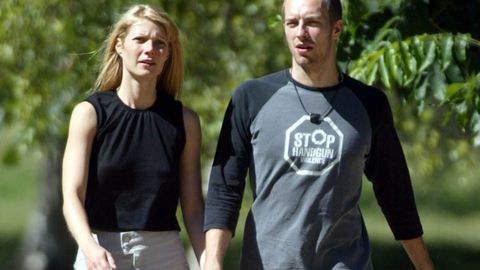 Shock claims! Gwyneth Paltrow and Chris Martin had an 'open marriage'