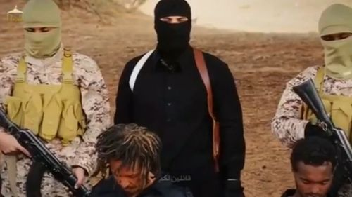 Threat to Christians as 30 executed by ISIL in Libya