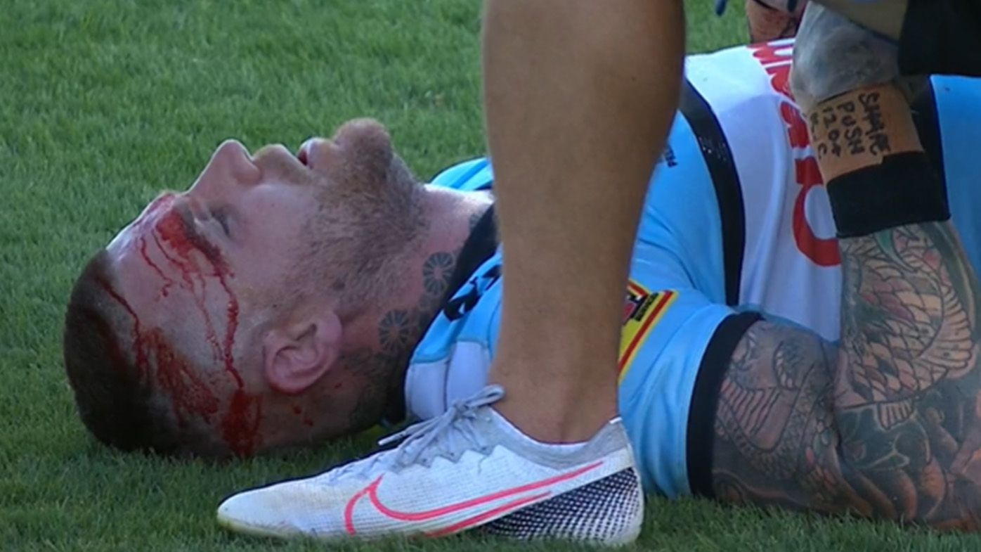 Josh Dugan, Justin O'Neill, Murray Taulagi fail HIA as concussion continues to inflict carnage