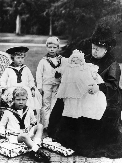 Inside Queen Victoria's love match with Prince Albert