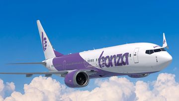 Low cost airline Bonza claimed its entry into the Australian market will mean lower fares for Aussies.