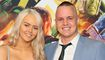 Johnny Ruffo reveals his girlfriend had to give permission for him to have the surgery that saved his life