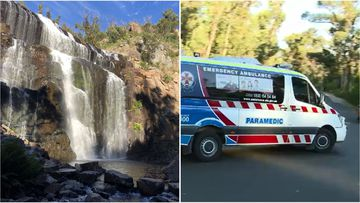 A 27-year-old New Zealand man has drowned at a Grampians rock pool, the fifth drowning in three days.