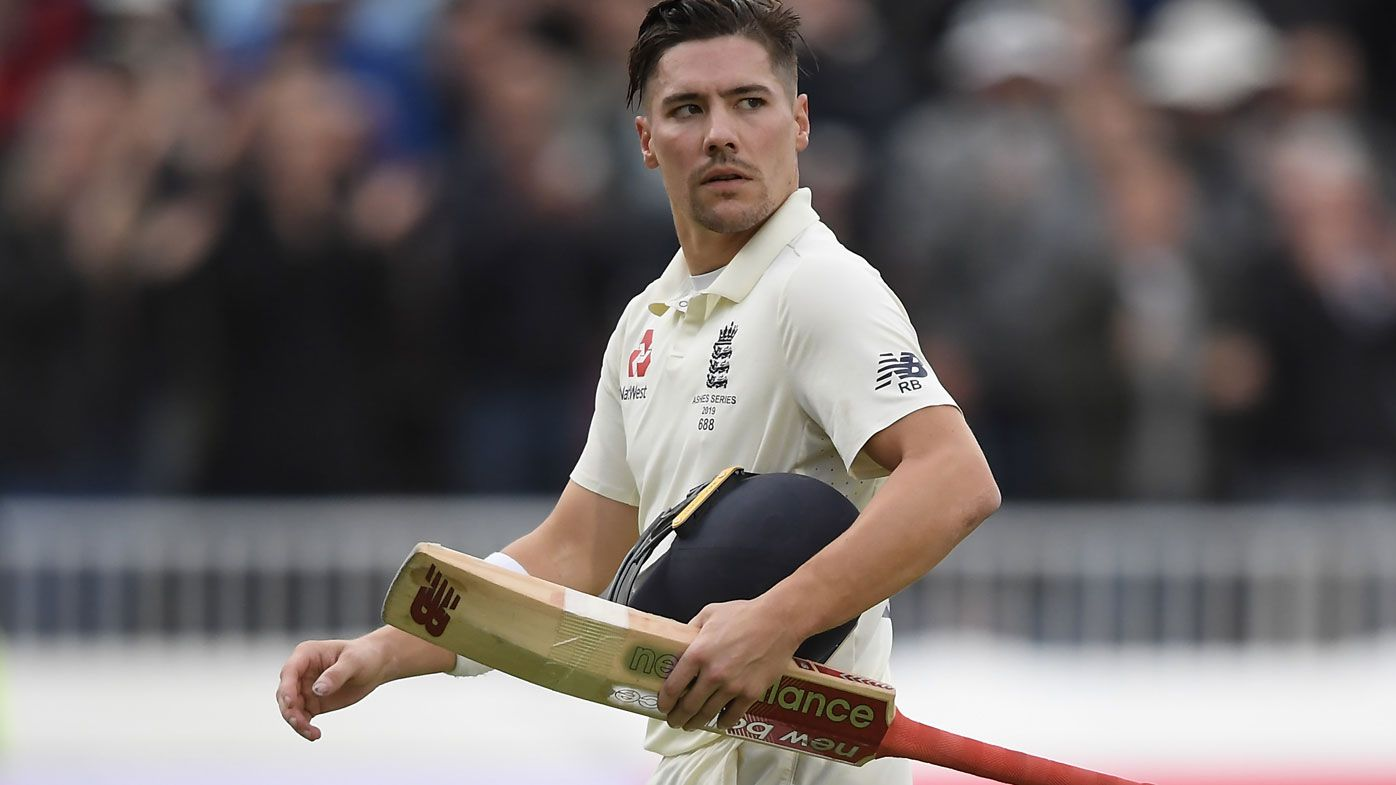 Ashes 2019: Rory Burns confident England can still prosper in fourth Test