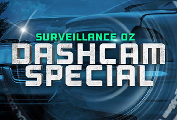 Surveillance Oz: Dashcam