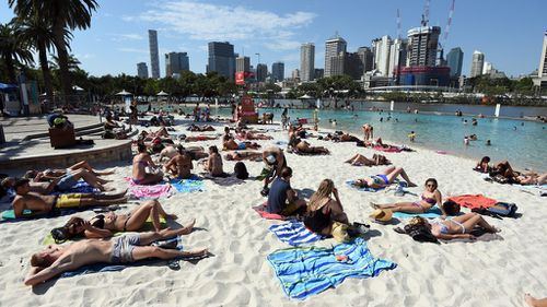 2016 set to be hottest on record but CO2 emissions remained at same level
