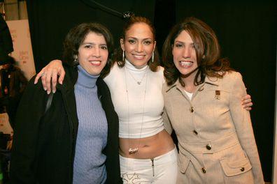 Jennifer Lopez, Lynda Lopez, Leslie Lopez