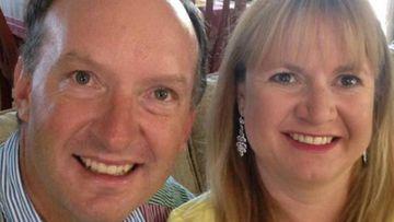 Natasha Beth Darcy was refused bail over the alleged murder of her sheep farmer husband, Mathew Dunbar in August 2017.