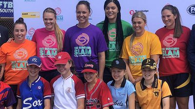 Softball Australia announce launch of 'world-first' competition The Summer Slam