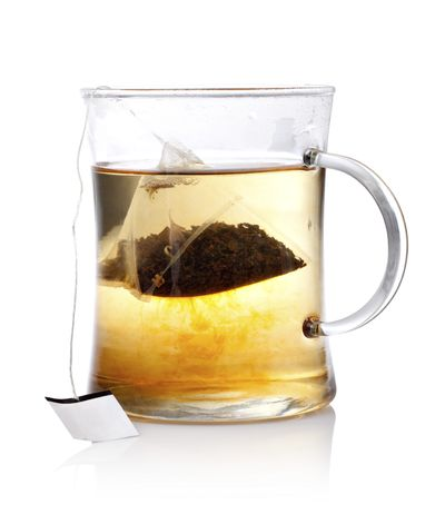 <strong>Black tea (bagged)</strong>