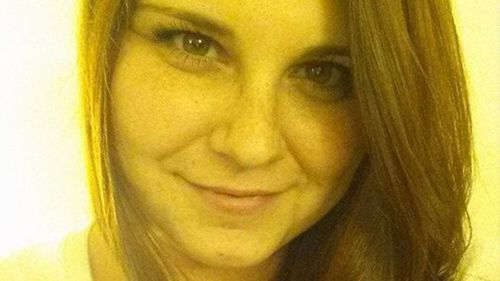 Heather Heyer, 32, was killed as she crossed the street. (Supplied)