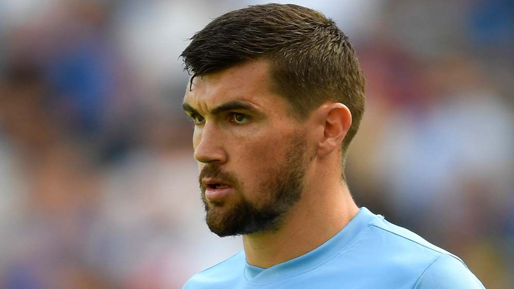 Socceroo Mat Ryan has blunder for Brighton against Atletico Madrid