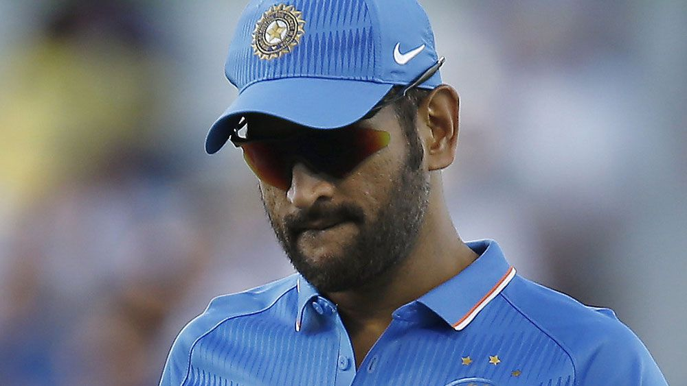 Dhoni defends batsmen's approach in ODIs