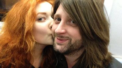 "<p>Mr Alexander's girlfriend, Polina Buckley, posted to Twitter after hearing about the terror attacks, desperately trying to locate her boyfriend. </p><p>""Someone please help me find my boyfriend Nick Alexander. Merch guy for EODM,"" she wrote.</p><p>Within a couple of hours she had learned Mr Alexander had died at the theatre from a friend, Helen Wilson, who had been at the concert with him. (Facebook)</p>"