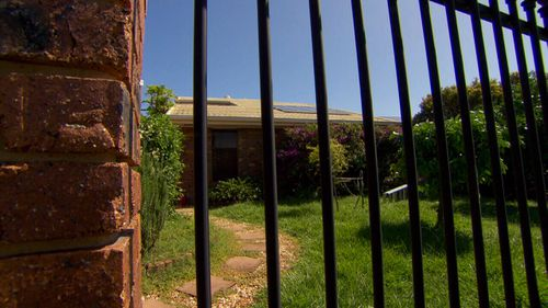 The Honsas claim the real estate agency did not notify them about illegal behaviour in the house.