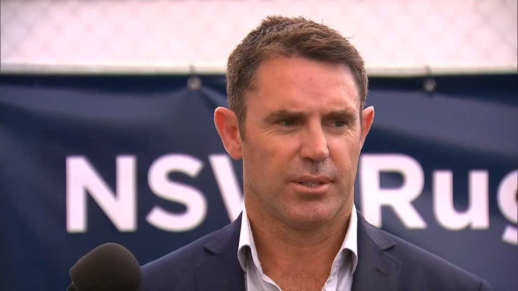 Johns and Gould to join Fittler if appointed Blues coach