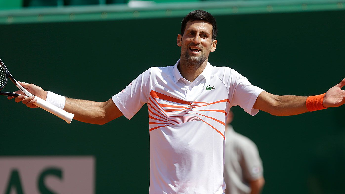 Novak Djokovic crashes out of Monte Carlo Masters, Rafael Nadal through to semi-finals