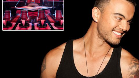Guy Sebastian baffled by <i>The Voice</i>'s success: 'It's just another singing show'