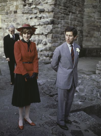 Princess Diana was more popular than husband Prince Charles, which reportedly upset him