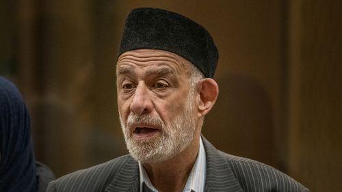 Mohammad Atta Ahmad Alayan